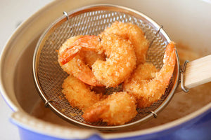 Order coconut shrimp