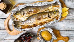 Buy Mediterranean branzino in Brantford
