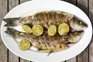 Buy Mediterranean branzino in Windsor