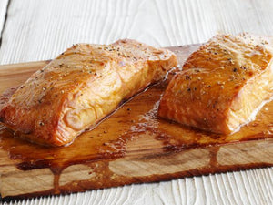 Buy cedar planked salmon in Ontario