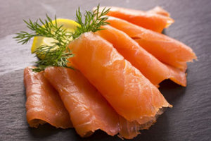 Buy lemon dill trout in Brantford