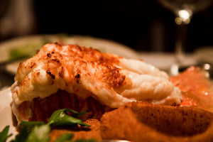 Buy broiled lobster tails in Guelph