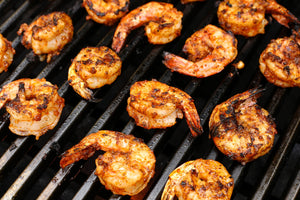 Buy easy grilled shrimp in Barrie