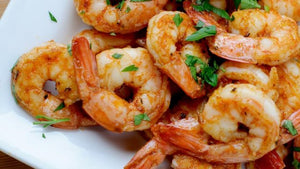 Buy easy grilled shrimp in Peterborough