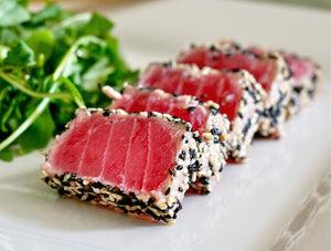 Buy pan seared tuna in Guelph