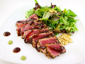 Buy Pan Seared Tuna in Oshawa