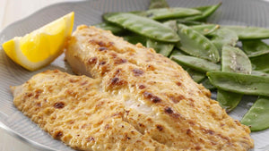 Buy Broiled Tilapia Parmesan in Kingston