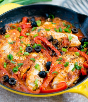 Buy Tilapia Veracruz in Peterborough