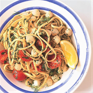 Buy linguine with scallops in Kingston