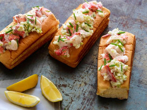 Buy buttery lobster rolls in Ontario