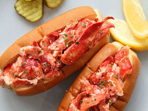 Buy buttery lobster rolls in Tillsonburg