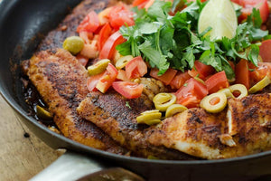 Buy Tilapia Veracruz in Barrie