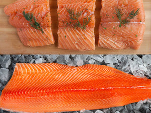 Top 5 Tips For Choosing Quality Seafood