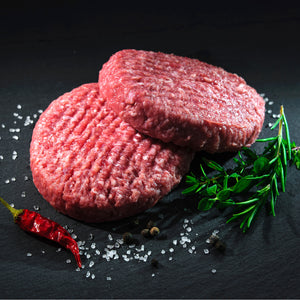 Ground Lamb Burger - No Spice - 6oz