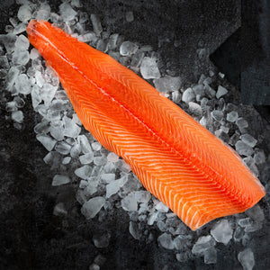 Salmon Fillet - Skin Off