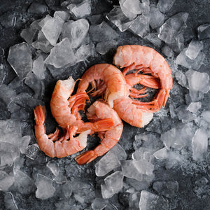 Argentinian Red Shrimp