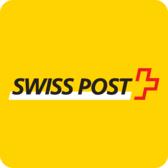 Official Swiss Post App - Adressvalidierung und Barcode Label Printer in einem