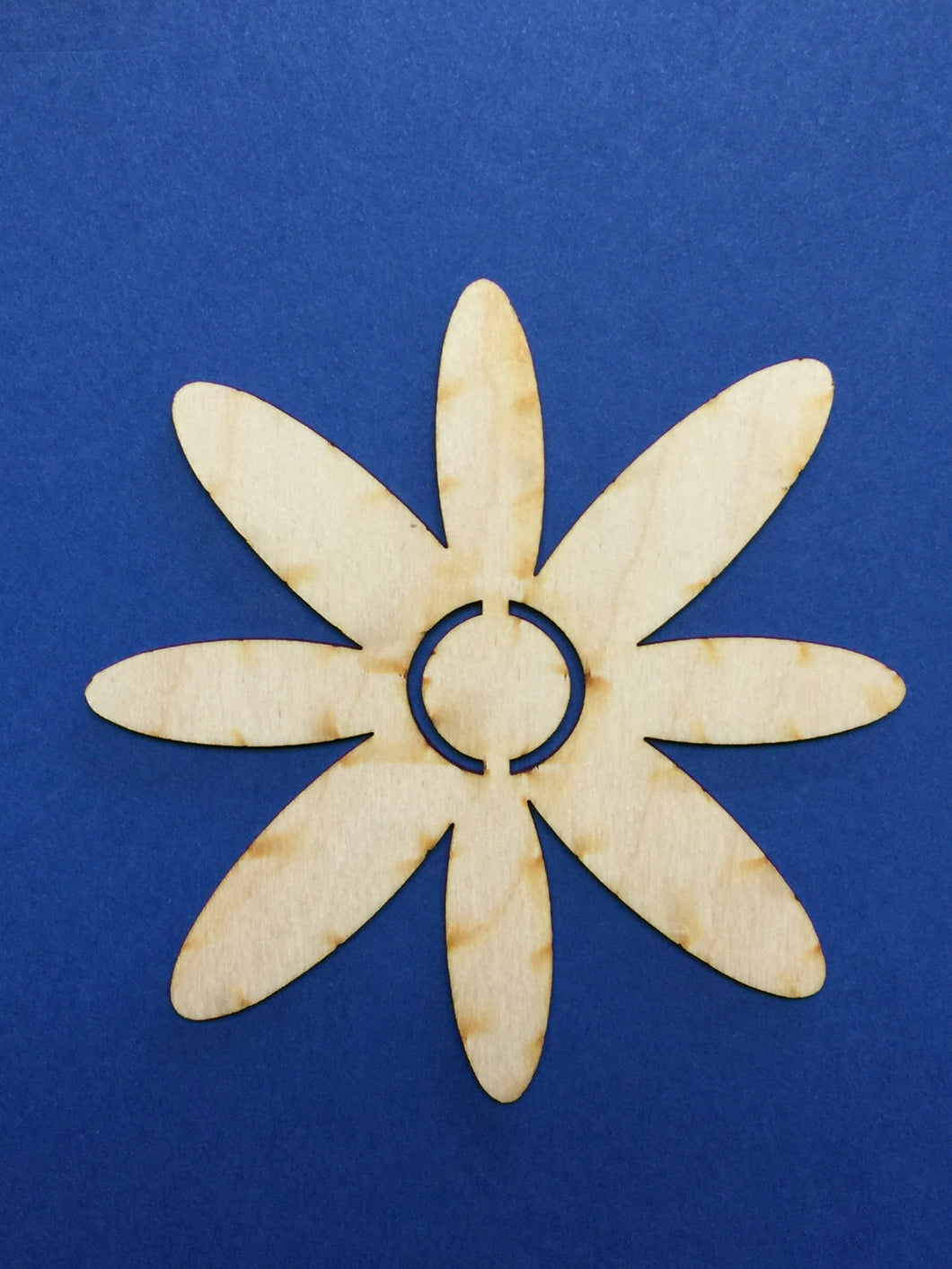 The Adjustable Sign - Daisy Flower