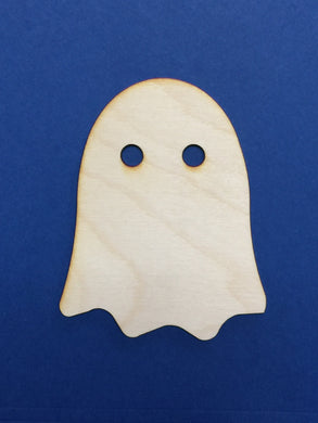 The Adjustable Sign - Ghost