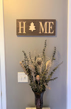 Load image into Gallery viewer, The Adjustable Home Sign Starter Kit, Christmas