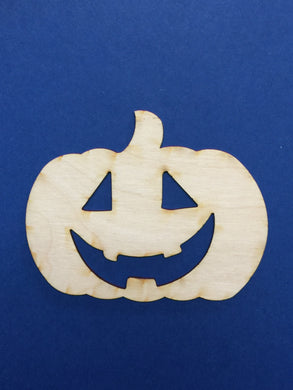 The Adjustable Sign - Jack O Lantern