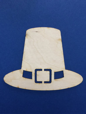 The Adjustable Sign - Pilgrim's Hat