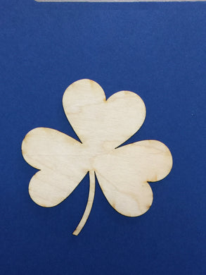 The Adjustable Sign - Shamrock
