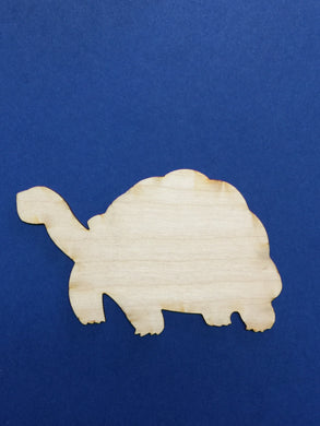 The Adjustable Sign - Tortoise