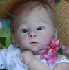 21'' Sweet Alejandra Reborn Baby Doll Girl Realistic Toys Gift Lover