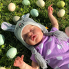 Sweet Dreams Adorable Reborn Girl Doll Howard