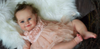 "20"" Prudence Sweet Reborn Baby Doll Girl"