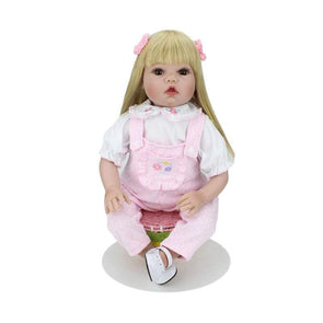 22 Inch Little Ariadne Reborn Baby Doll Girl
