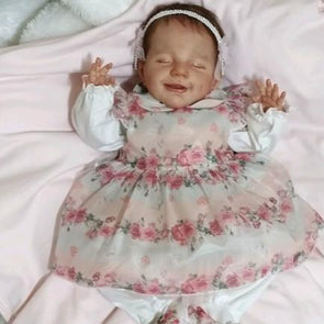 20'' Little Kendall Reborn Baby Doll