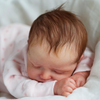 20'' Lesliam Touch Real Reborn Baby Doll Girl