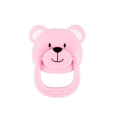 Cute bear magnetic pacifier