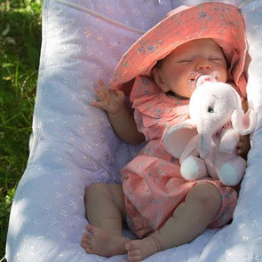 20'' Little Veronica Reborn Baby Doll Girl