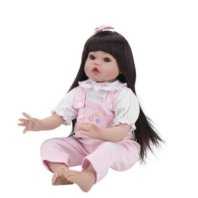 22 Inch Little Alora Reborn Baby Doll Girl