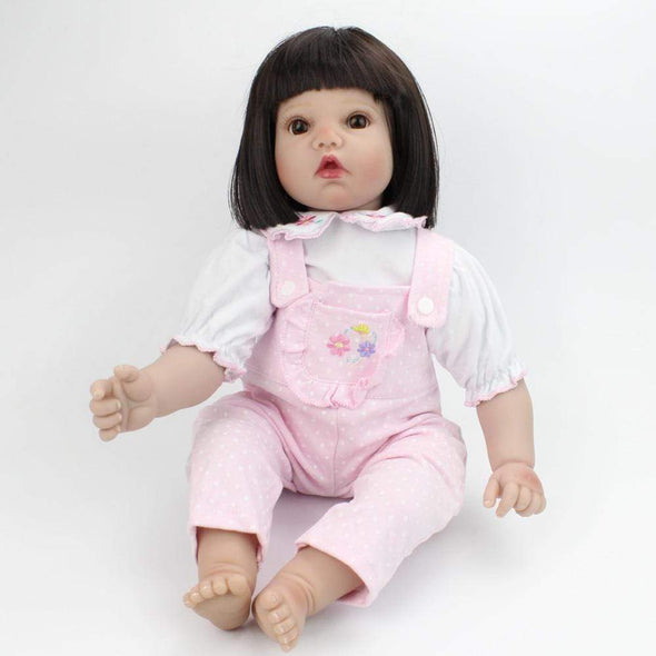 22 Inch Little Kaiya Reborn Baby Doll Girl