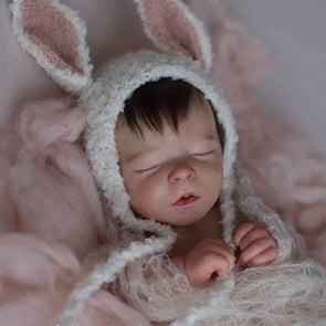 reborndollsshop NEW ARRIVALS Realistic 17.5'' Marilyn Reborn Baby Doll Boy by Rebirthdoll® Exclusive