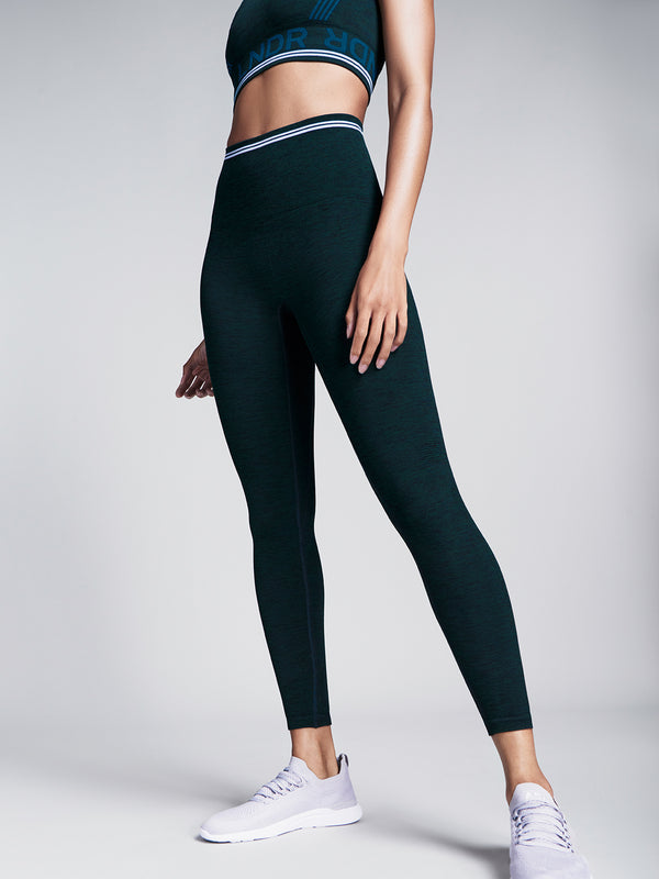 BLACKOUT STRIPE Legging