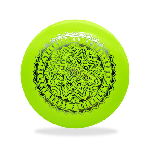"Innova Star Boss ""Elevation Ambassador"""