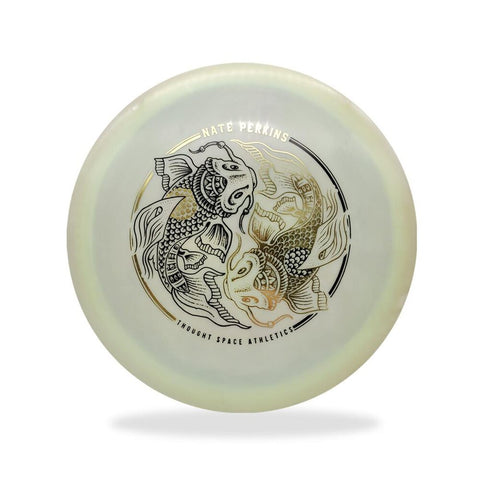 "Nate Perkins Tour Series ""Duality"" Swirl CD3"