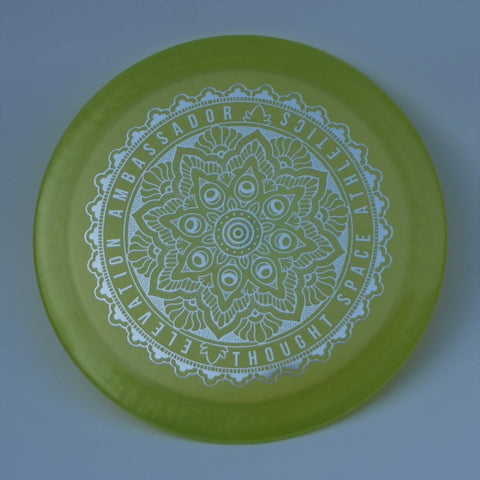 "Innova Thunderbird ""Elevation Ambassador"""