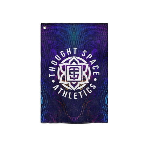 Thermal - Sublimated Towel (Preorder)