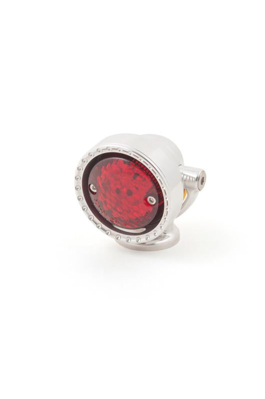 Neo-Fusion Taillight, Polished w/Polished Ring