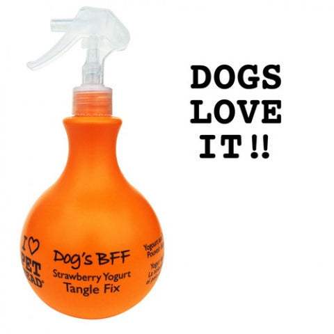 PET HEAD DOGS BFF 450ML