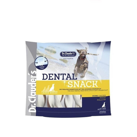 Dr. Clauder's Dental Snack LARGE 500g