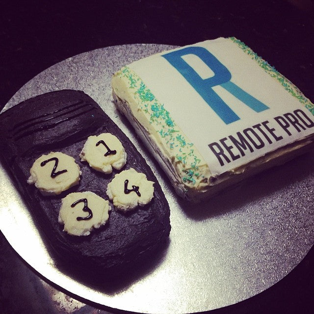 Remotepro Celebrates Its 1st Birthday Remote Pro