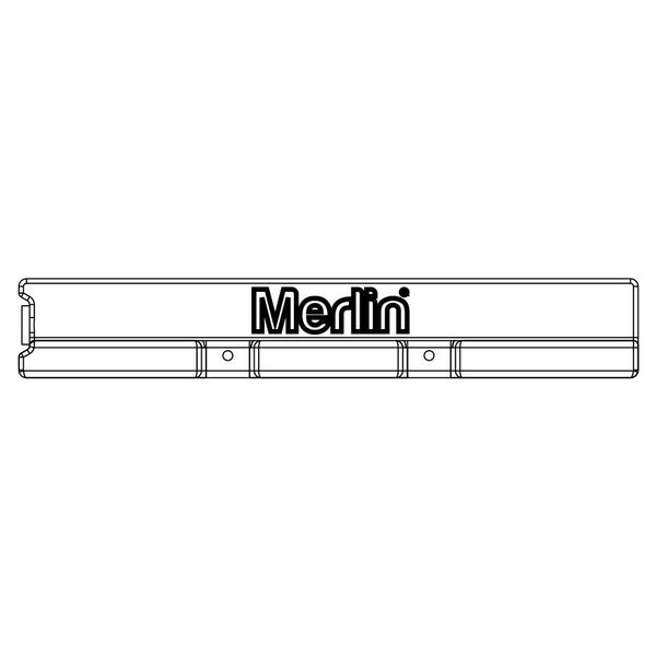 Genuine Merlin Weight Bar OverDrive (MRC950EVO)