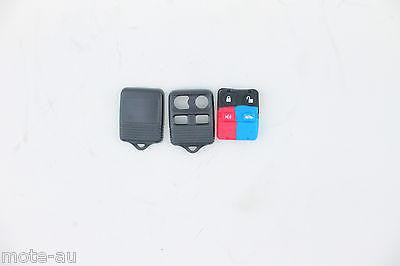 Ford Taurus 96 97 Remote Replacement Shell Case Enclosure